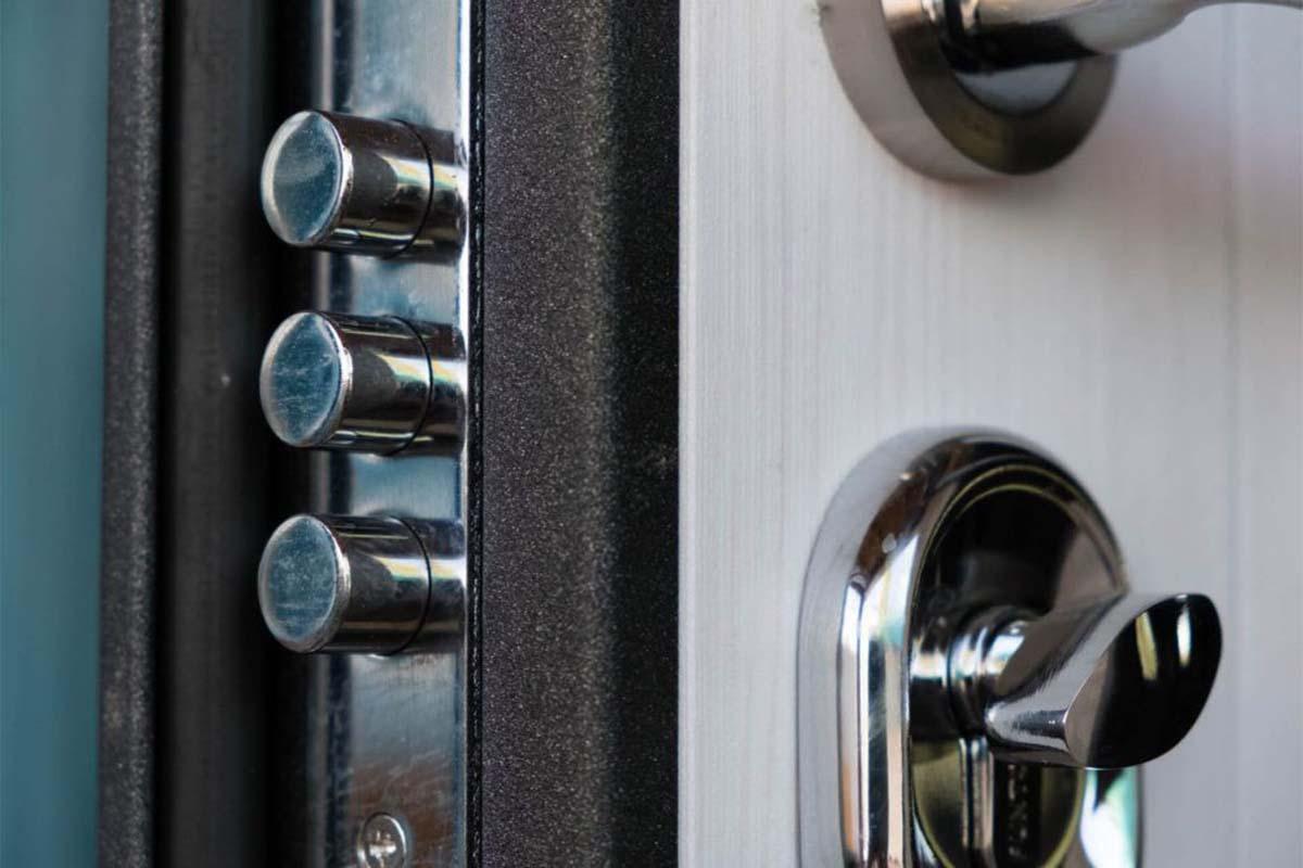 Porta Blindata Ardea ✅ offriamo servizi per la vostra sicurezza