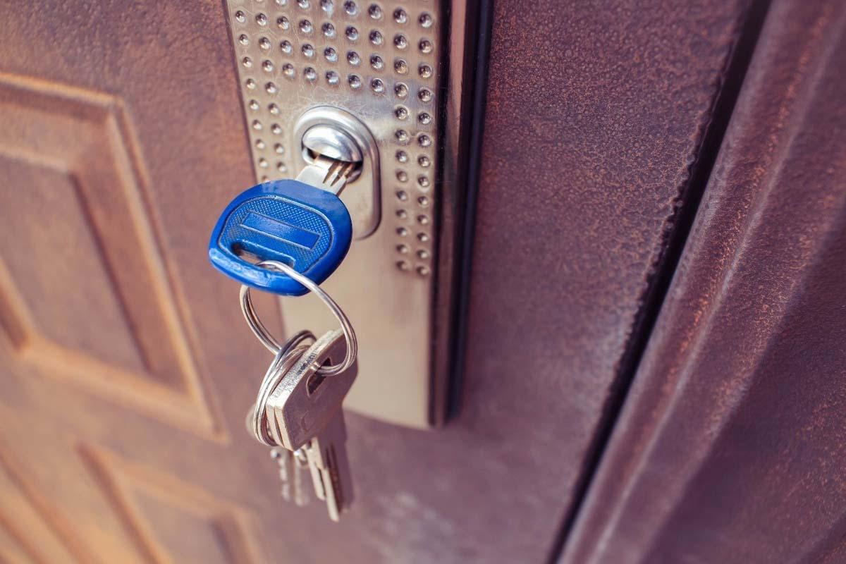 Serratura Porta Blindata Aurelio ✅ offriamo servizi per la vostra sicurezza