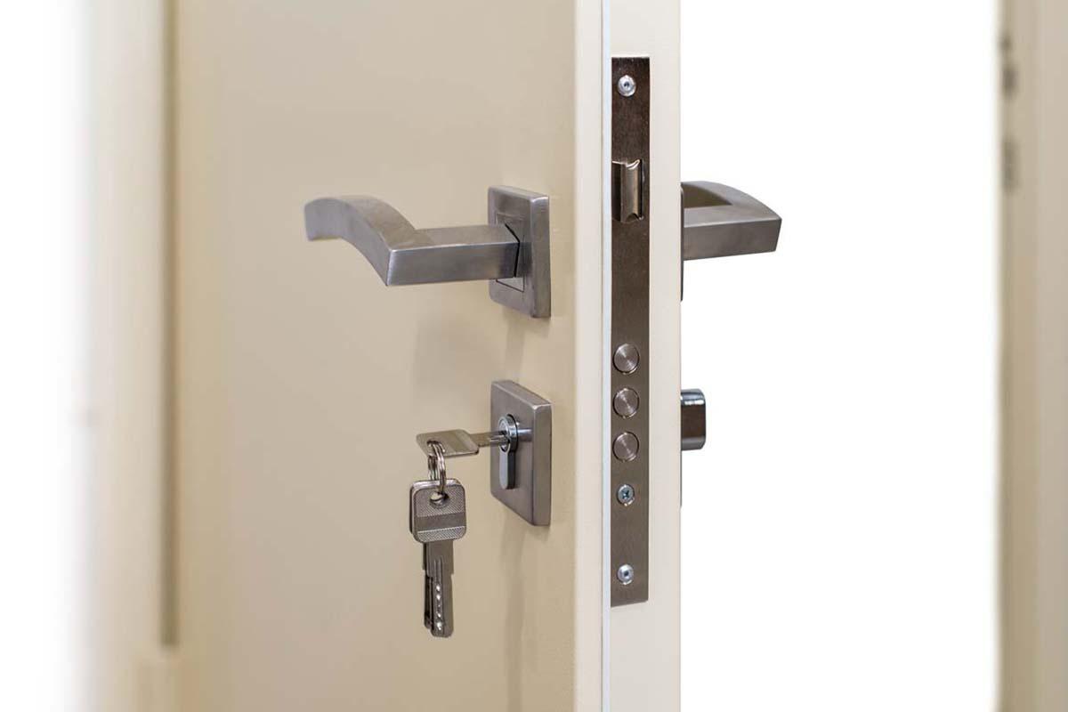 Porte Blindate Moderne Corcolle ✅ offriamo servizi per la vostra sicurezza